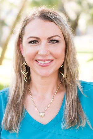 Jessica - St. Pete Office Manager - Creating Smiles Dental