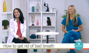 How to Get Rid of Bad Breath: What is Halitosis?